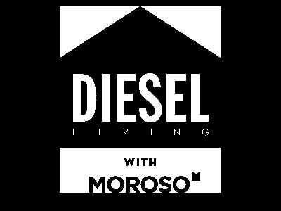 diesel with moroso tugitoolid ja ottomanid